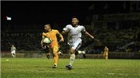VIDEO: Thanh Hóa 0-0 SHB Đà Nẵng: Hà Đức Chinh mờ nhạt ngày trở lại V-League