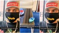 VIDEO: Đùa quá lố về dịch virus corona, Dele Alli đối mặt án phạt nặng
