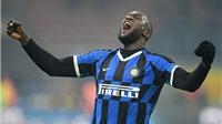 'Người cũ' Lukaku tỏa sáng ở Inter, còn MU phải trông cậy vào Ighalo