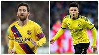 VIDEO: Vua kiến tạo ở La Liga nhưng Messi vẫn xếp sau hai ngôi sao khác ở châu Âu