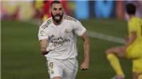 Real Madrid vô địch La Liga: Đưa Messi vào bóng tối, Benzema trở thành vua mới