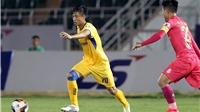 Highlight Sài Gòn FC 0-0 SLNA: Chia điểm ngày Văn Đức trở lại