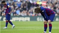 Dugarry khuyên Griezmann: 'Hãy đấm thẳng vào mặt Messi đi!'