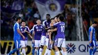 VIDEO: Kết quả và Highligt Atyn Asyr - Hà Nội FC 2-2