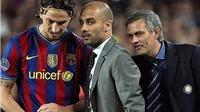 Jose Mourinho tiết lộ bí mật kéo dài cả thập kỉ ở Camp Nou
