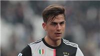 Juventus muốn kí hợp đồng trọn đời với Dybala