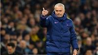 Jose Mourinho: Đã thua lại còn ra yêu sách
