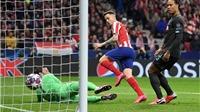 Liverpool vs Atletico Madrid: Klopp cần đề phòng 'chiêu trò' của Simeone