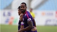VIDEO: Sài Gòn FC có bàn thắng nhanh thứ hai lịch sử V League