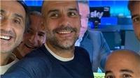 Man City vẫn được dự C1: Nếp nhăn công lý trên vạt áo nhà giàu