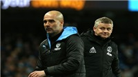 Derby Manchester: Solskjaer là nỗi ám ảnh mới của Guardiola