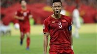 VIDEO bóng đá: Khi Bonucci nhập Quế Ngọc Hải, Việt Nam thắng Malaysia