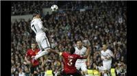 VIDEO: Phong cách ghi bàn của Ronaldo được định hình thế nào tại MU?