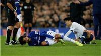 Bị sốc tâm lý, Son Heung min liệu có đá được ở cúp C1 cùng Tottenham?