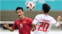 Thống kê: Gặp UAE, Việt Nam thường chỉ biết thua nhiều hơn thắng