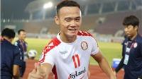 VIDEO: Xuân Nam che mờ Công Phượng, TPHCM giành ngôi đầu V League