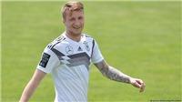 Đoản khúc World Cup: Nụ cười Marco Reus, chất Đức xù xì, cá tính và gai góc
