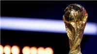 Lịch trực tiếp và link trực tiếp World Cup 2018 hôm nay, 30/6