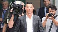 'Ronaldo thiếu nhân cách, hèn nhát, tham lam. Tư cách gì quay ngược chỉ trích Real Madrid?'