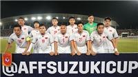 VTV6, VTV5, VTC3 Trực tiếp bóng đá: Việt Nam vs Malaysia (19h30, 16/11)