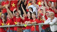 Xem trực tiếp bóng đá Việt Nam vs Philippines, AFF Cup 2018. VTV6, VTC3. Xem VTV6. Bóng đá
