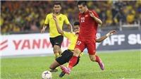 Lịch thi đấu AFF Cup 2018. Lịch thi đấu chung kết AFF Cup 2018: Việt Nam vs Malaysia