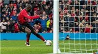 Video MU 2-0 Reading: Mata và Lukaku ghi bàn, MU thắng trận thứ 5 với HLV Solskjaer