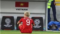 Lịch thi đấu Asian Cup 2019 24h ngày 17/1. Lịch thi đấu bóng đá hôm nay. Lịch thi đấu Asian Cup 2019