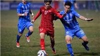 Lịch thi đấu bóng đá U22 Đông Nam Á hôm nay: U22 Việt Nam đấu với U22 Thái Lan