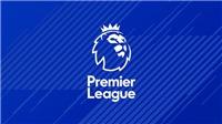 Lịch thi đấu và trực tiếp bóng đá Ngoại hạng Anh hôm nay