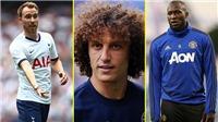 TRỰC TIẾP bóng đá Ngoại hạng Anh đóng cửa chuyển nhượng hôm nay: MU mua Eriksen, David Luiz đến Arsenal