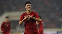 Lịch thi đấu SEA Games 30: Trực tiếp bóng đá U22 Việt Nam vs U22 Brunei trên VTV6