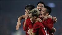 Lịch thi đấu vòng loại World Cup 2022 bảng G: Lịch bóng đá WC 2022 VN