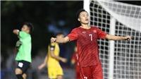 Lịch thi đấu SEA Games: Lịch thi đấu bóng đá nam Seagame 30 2019