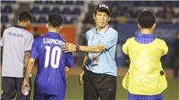 U22 Thái Lan 'hiện nguyên hình' không phải đối thủ số 1 của U22 Việt Nam