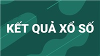 Xổ số miền Bắc - XSMB - SXMB - Kết quả xổ số hôm nay - KQXS 10/9/2020