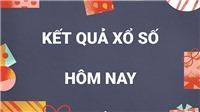 XSHCM - XSTP - Kết quả xổ số Thành phố Hồ Chí Minh hôm nay