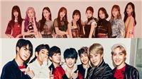 BTS, Twice vượt nhiều tiền bối trong top 10 nhóm nhạc Kpop bán chạy nhất mọi thời đại