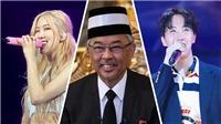 Được yêu cầu chọn BTS hay Blackpink, Quốc vương Malaysia trả lời đầy bất ngờ