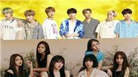 BTS và GFriend về chung một nhà, Big Hit Entertainment thống trị Kpop trong tương lai