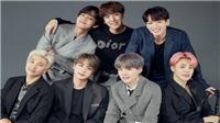 BTS 'đại thắng' tại MGMA 2019, gửi lời cảm ơn dễ thương tới ARMY