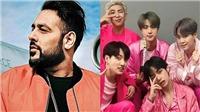 Tranh cãi quanh việc rapper Ấn Độ phá vỡ kỷ lục 'Boy With Luv' của BTS trên Youtube