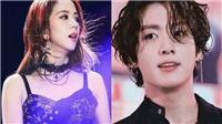 Jungkook BTS và Jennie Blackpink dẫn đầu danh sách tìm kiếm trong ngành giải trí Hàn