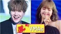 MTV VMA 2019 thêm hạng mục mới, BTS và Blackpink lại đối đầu nhau