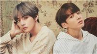 Fan sẽ ra sao nếu bộ đôi Jungkook và V BTS đứng chung khung hình?