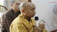 VIDEO: Đình chỉ chức vụ trụ trì Chùa Nga Hoàng tại Vĩnh Phúc
