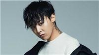 G-Dragon Bigbang tái hoạt động trên Instagram, tăng cân gần ngày xuất ngũ