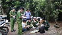 Kẻ gây án mạng làm một người chết, một người bị thương ở Bình Phước đã tự sát
