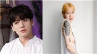 Bạn gái tin đồn của Jungkook BTS lên tiếng về việc hẹn hò