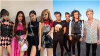 Blackpink vượt One Direction, nhóm nhạc có kênh Youtube nhiều subscribe nhất hành tinh